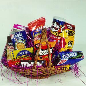 junk-food-basket