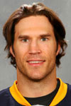 Steve Montador. Shockingly hot for a guy that's really not that hot. Seems to not be an idiot.