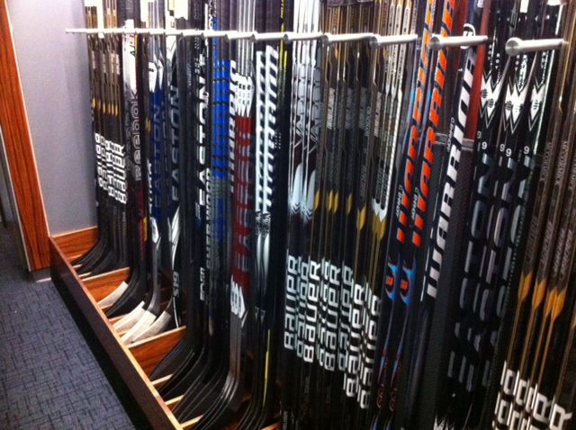 Nhl Locker Room Pictures